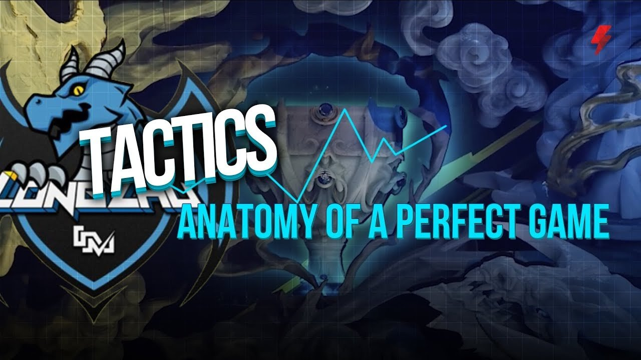 The anatomy of a perfect Worlds game: How Longzhu shut down Fnatic ...
