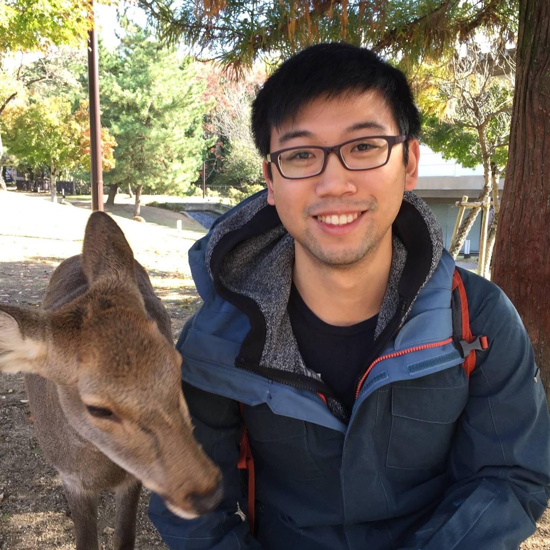 Rick Ling profile