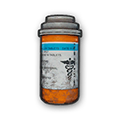 In-game image of PUBG Painkiller Booster
