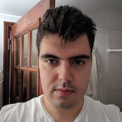 """Renato """"Shakarez"""" Perdigão profile"""